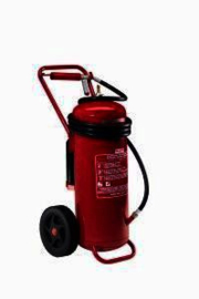 Foam fire extinguisher GLORIA SEF50/5