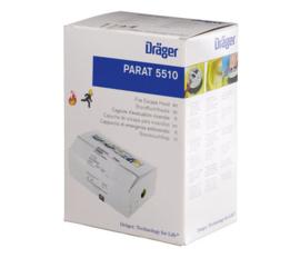 Dräger PARAT® 5510 Single Pack