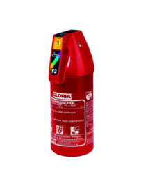 Powder - Fire Extinguisher GLORIA  P2GM
