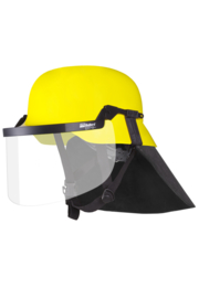 Mullion Fire helmet