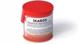 Ikaros Buoyant smoke