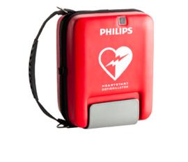 Philips HeartStart FR3 AED Rigid Carrying Case