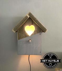 Lamp Hartje