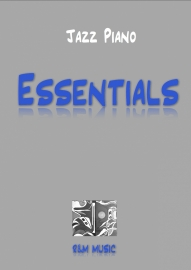 Jazz Piano Essentials (eBook)