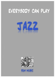Everybody can play Jazz (eBook)