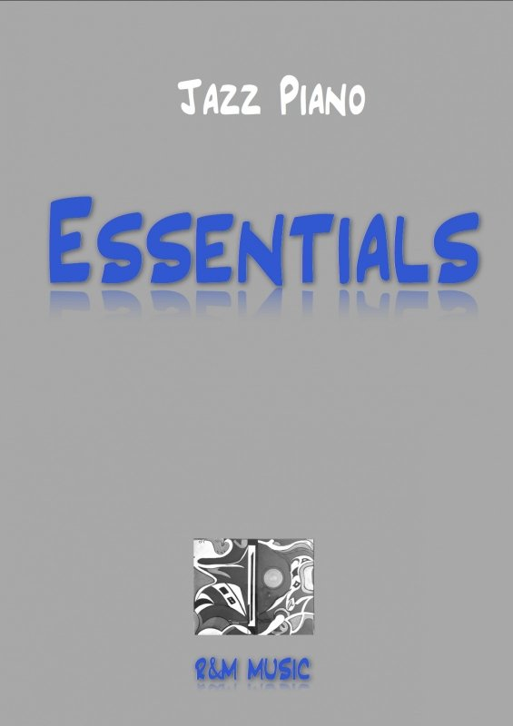Jazz Piano Essentials (eBook)