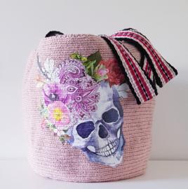 "Mochila ""Sugar Skull"""