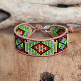 """Miyuki armband """"Native"""""""