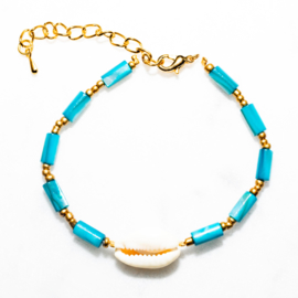 Blue Shell Kauri