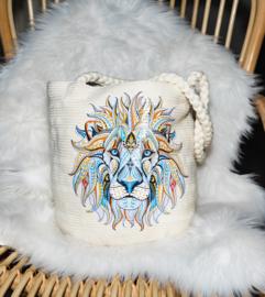 Mochila Lion