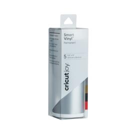 Cricut Joy Smart Vinyl Permanent Elegance Sampler 5 kleuren