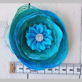 Bloem Blauw/groen