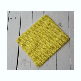 Top S - licht geel