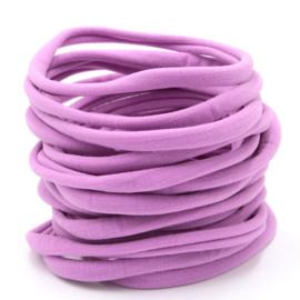 Haarbandje lila