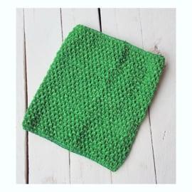 Top S - emerald