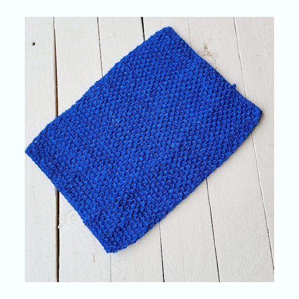 Top XL - Koningsblauw