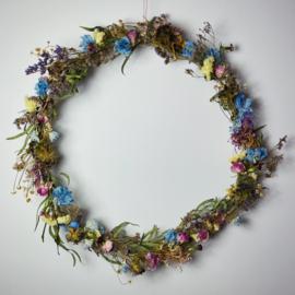 Circular Flowers || Zodiac
