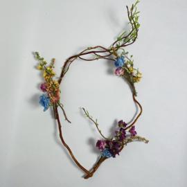 Circular Flowers || Béla
