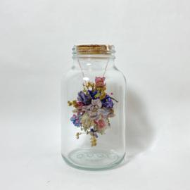 Floating Flowers 1000  II AS10