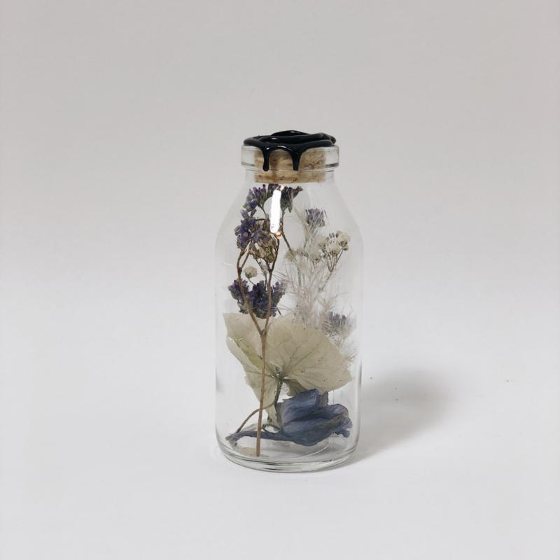 Flask of Hope harapan 100 II AL7