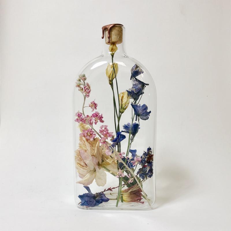 Flask of Hope TAMA 1000 II  w5