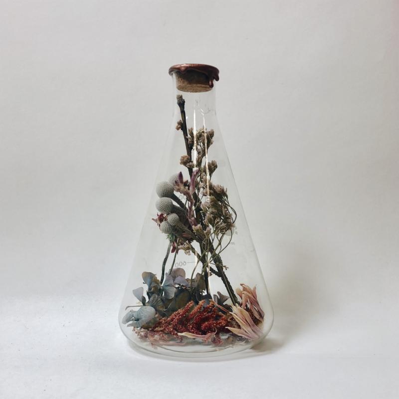 Flask of Hope KIBO 1000 II  R1