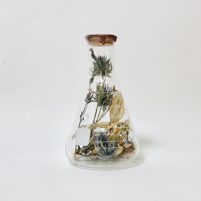 Flask of Hope Kibo 500 II AB14