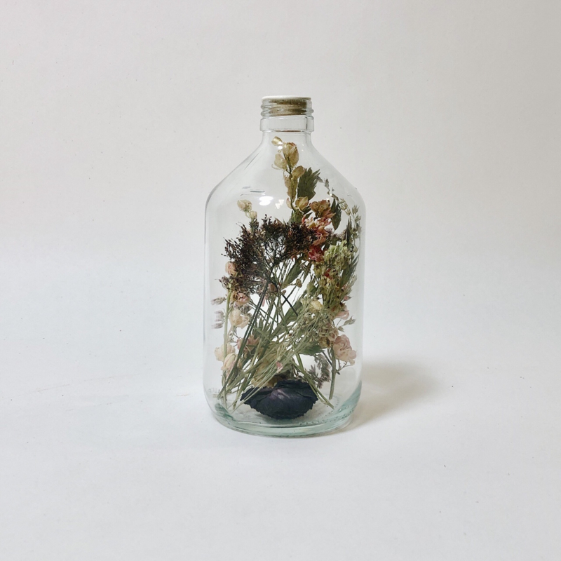 Flask of Hope Harapan 500 II AD15