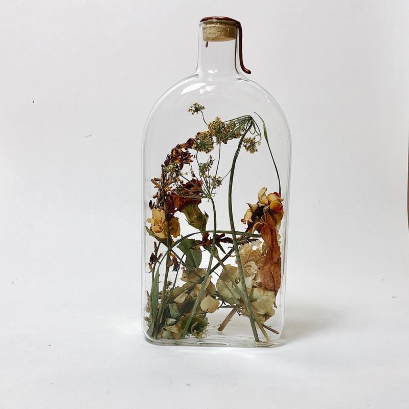 Flask of Hope TAMA 1000 II  AD3