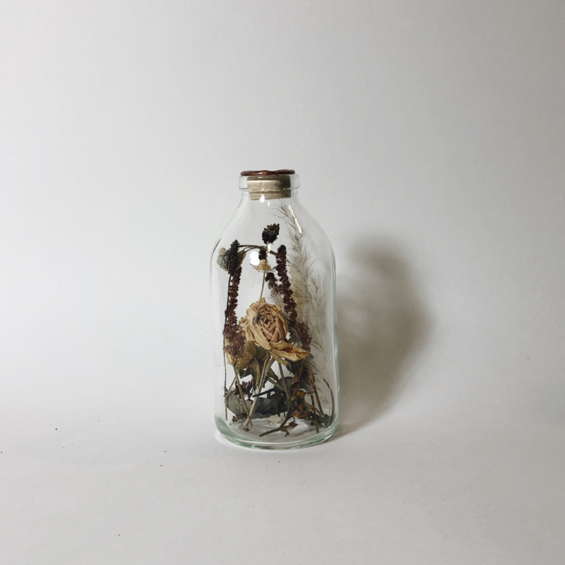 Flask of Hope harapan 200 AE6