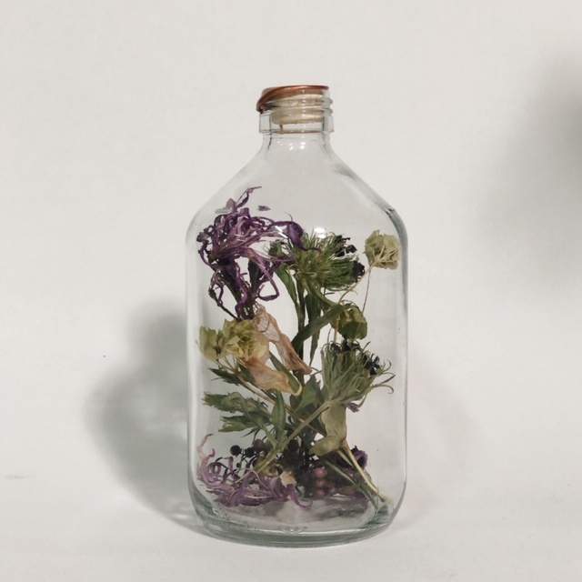 Flask of Hope Harapan 500 II AH3