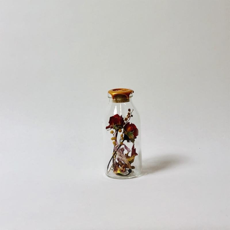 Flask of Hope harapan 100 II s3