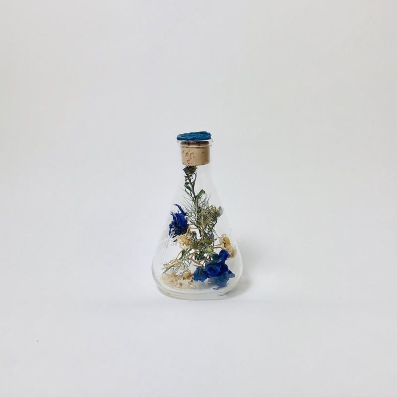 Flask of Hope KIBO 100 II Q12