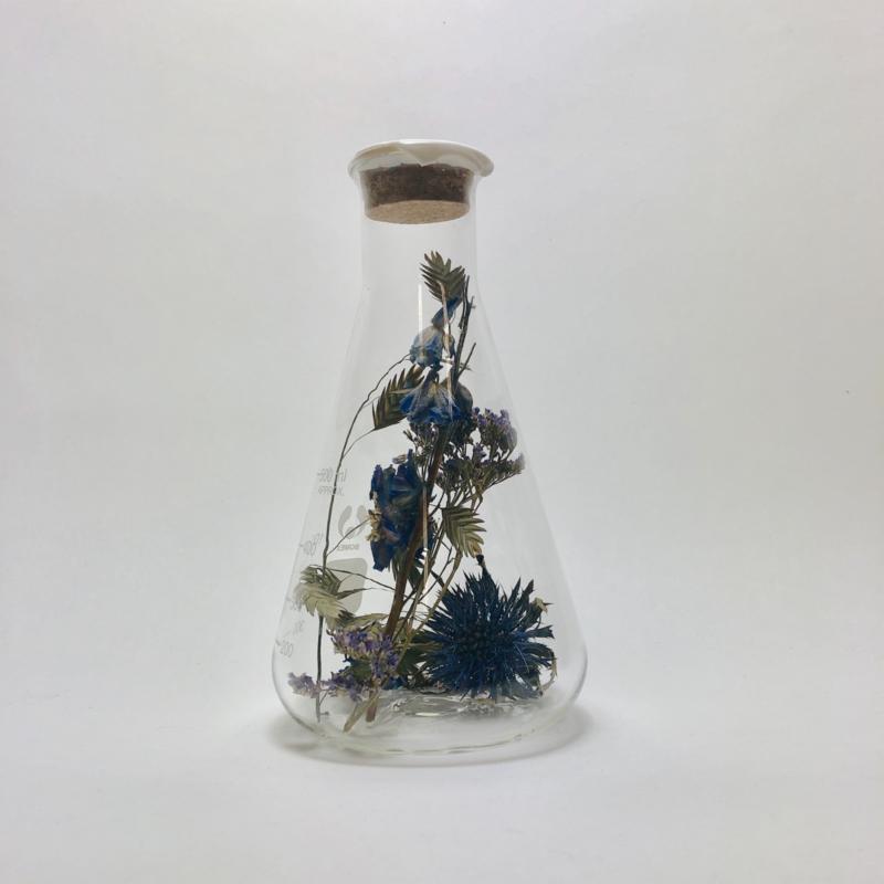 Flask of Hope Kibo 500 II O7