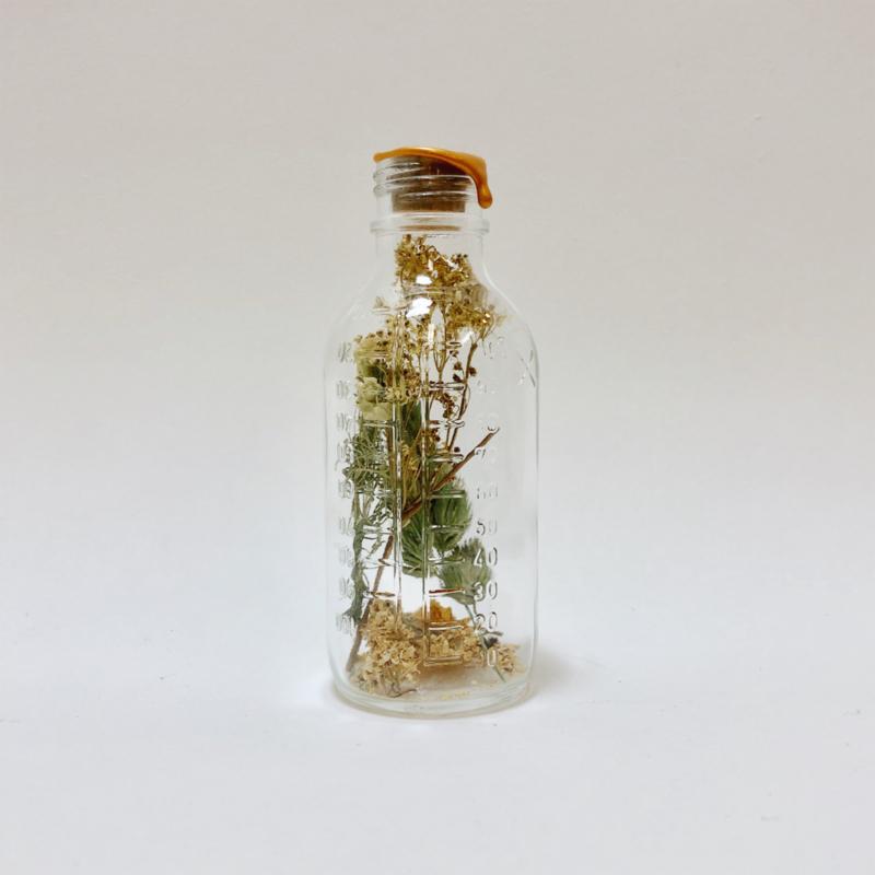 Flask of Hope SUKI 100 II N15
