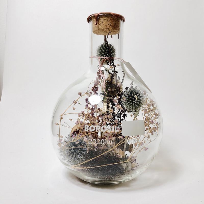 Flask of Hope Sperare 2000 II  AC2