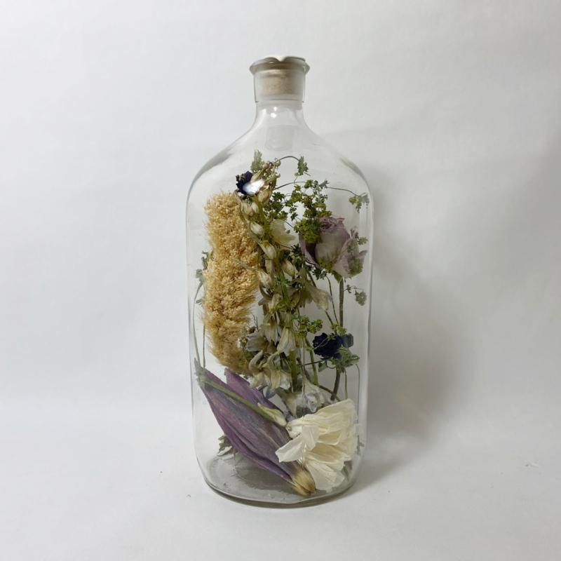Flask of Hope Harapan 2000 II HE3