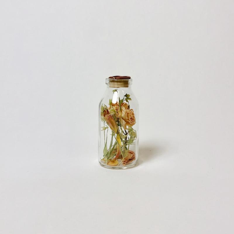 Flask of Hope harapan 100 II AA8
