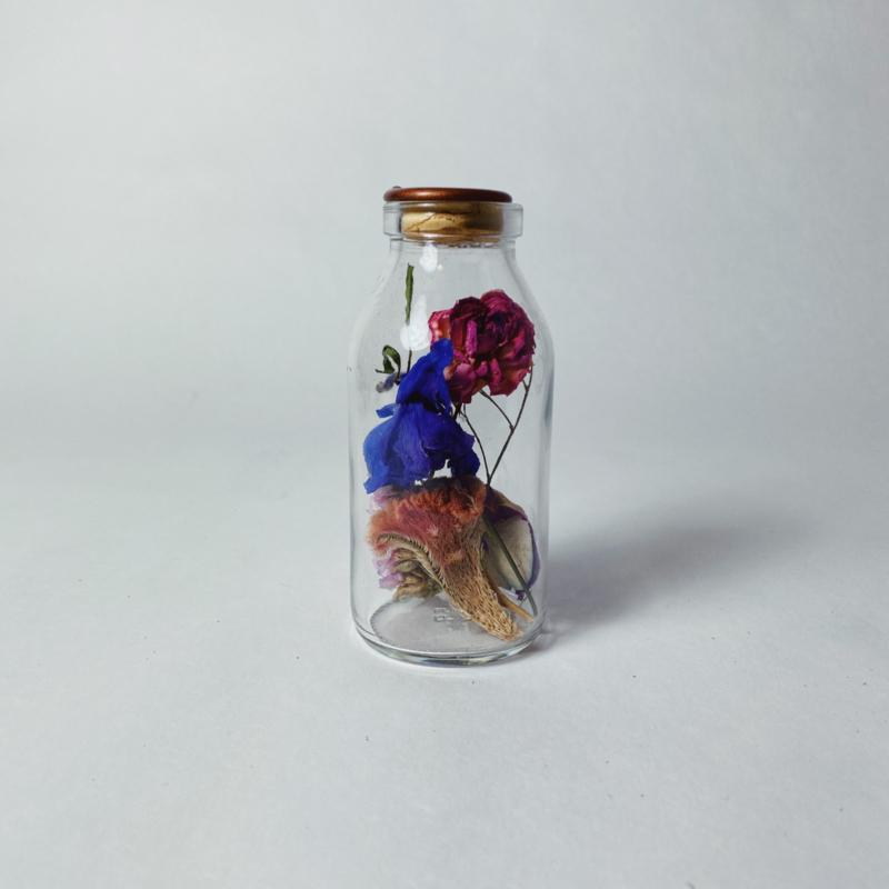 Flask of Hope Harapan 100 || AV6