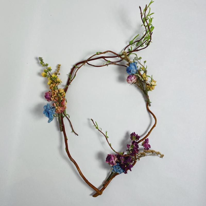Circular Flower || Béla