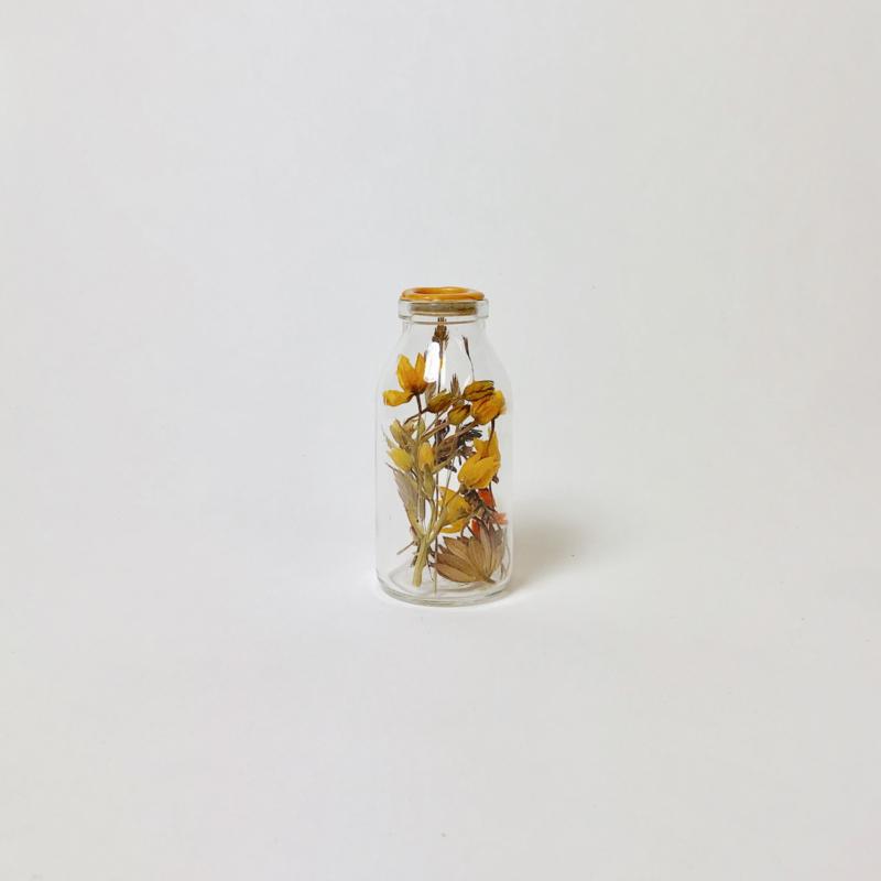 Flask of Hope harapan 100 II AA6