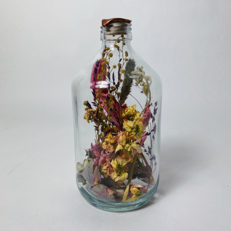 Flask of Hope Haarpan 500 | BA13