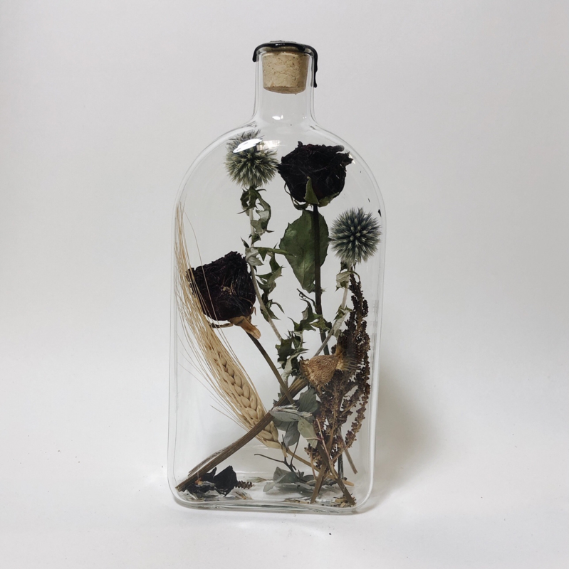 Flask of Hope TAMA 1000 II  AF11