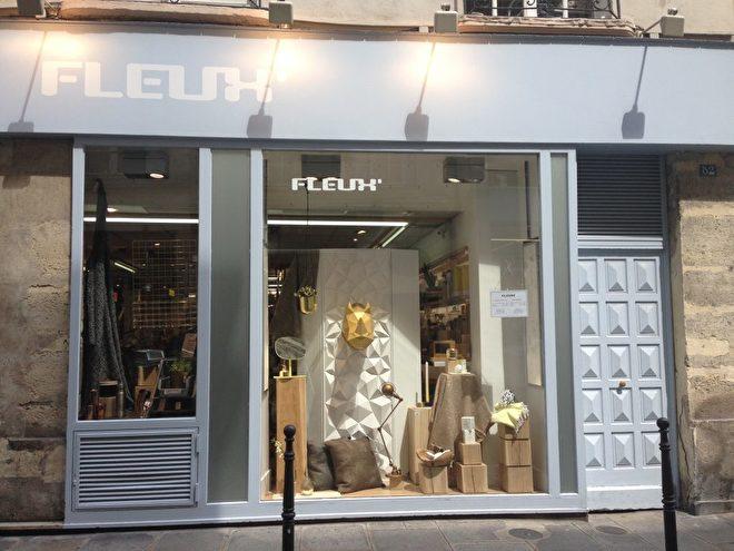 Fleur Parijs