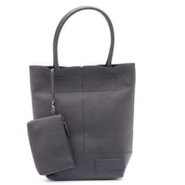 Shopper Black Vintage