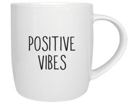 Mok Positive Vibes