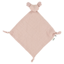Trixie Koala Knuffeldoek Rose (Met Naam)