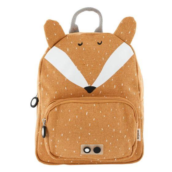 Rugzak Mr Fox (Met Naam)