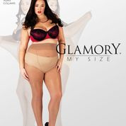 Glamory Supersize panty 20 denier