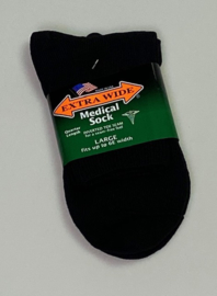 Medical Quarter Sock